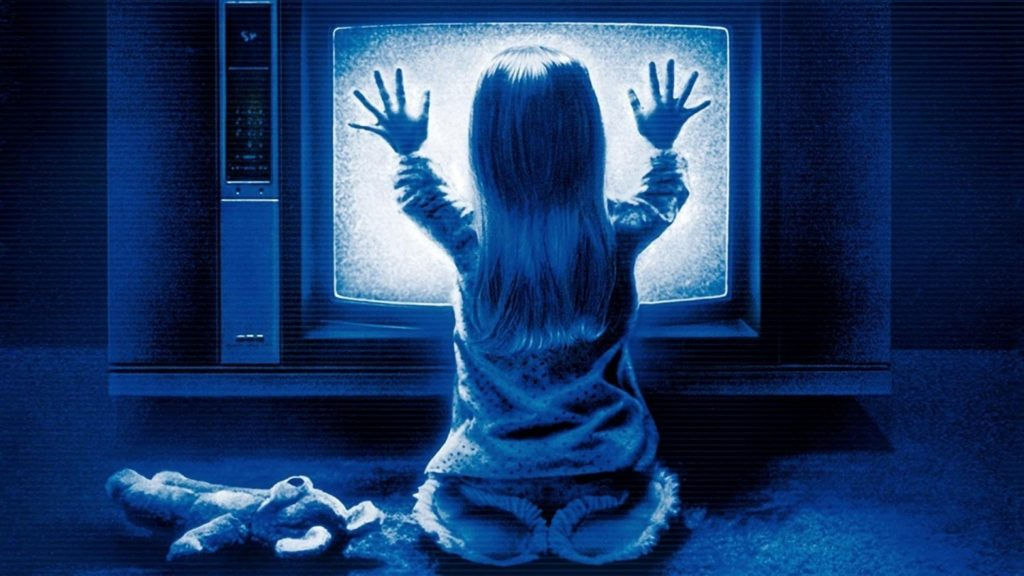 Top 5 Scary Movies of All Time
