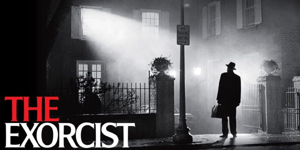 Top 5 Scary Movies of All Time The Exorcist